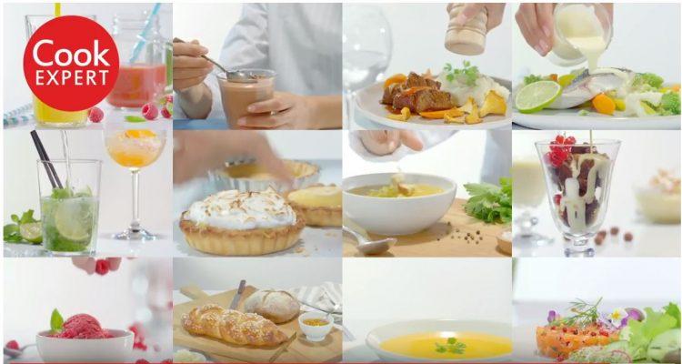 Robot de cocina Cook Expert Magimix, Magimix