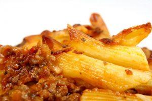 Recetas Taurus Mycook, cocer pasta mycook