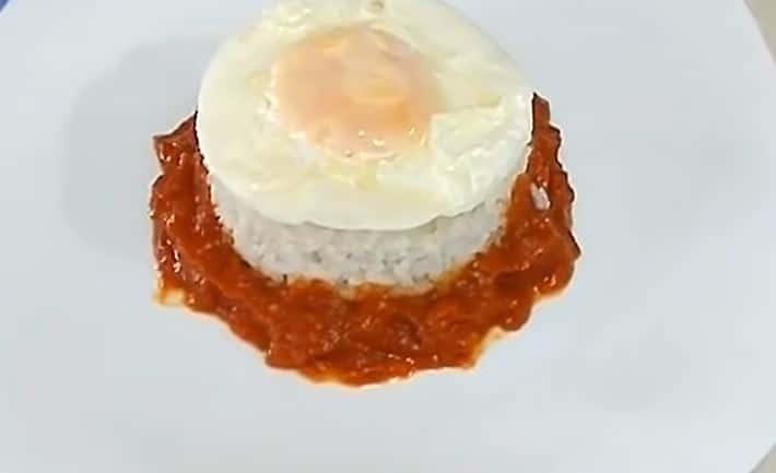 arroz thermomix, arroz a la cubana thermomix, arroz blanco thermomix