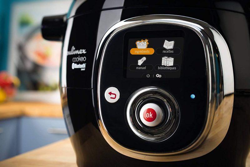Moulinex, robot de cocina