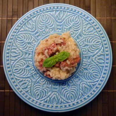 Risotto, risoto, risoto thermomix, thermomix, arroz, arroz thermomix, risotto carbonara thermomix, risotto thermomix