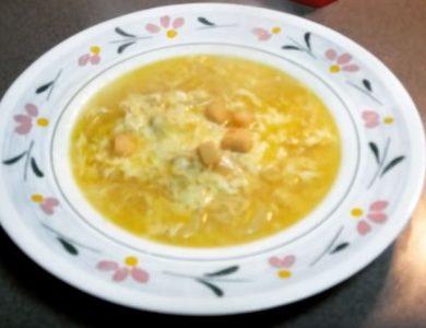 Sopa, sopa cebolla, sopa de cebolla, sopa de cebolla francesa, sopa caliente, sopa cecotec, sopa cecomix, cecotec cecomix, cecomix plus, robot de cocina