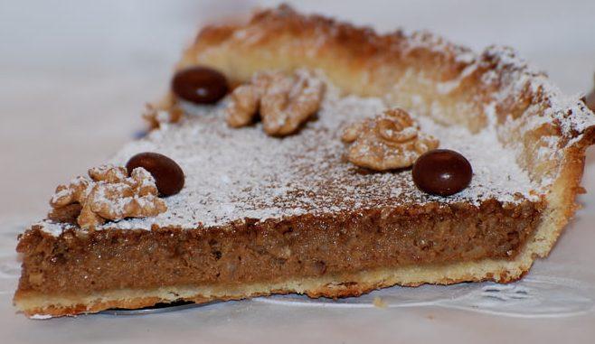 Tarta, nueces, tarta thermomix, tarta robot de cocina