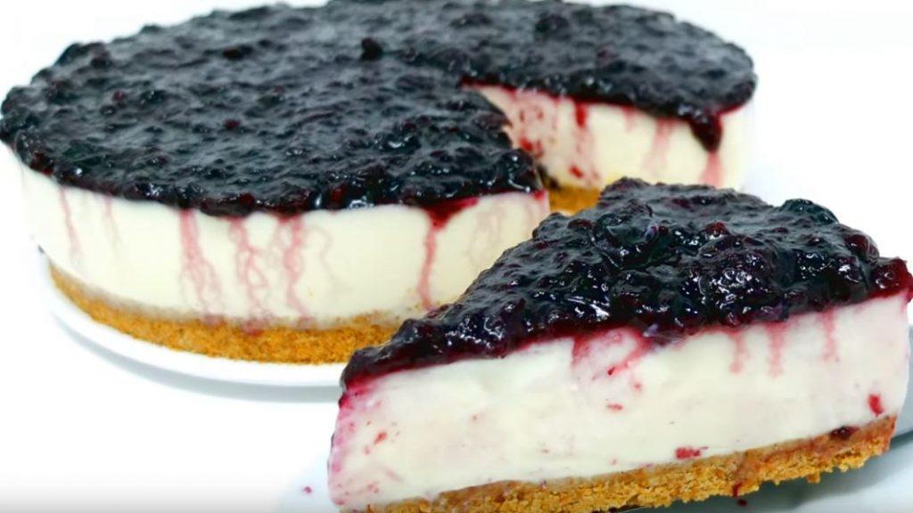 Tarta, queso, arandanos, tarta de queso, tarta de arandanos, queso y arandanos, tarta thermomix. tarta queso thermomix