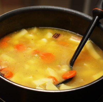 Sopa, sopa de patata, sopa de verdura, sopa thermomix, sopa patata thermomix, sopa facil sopa rapida, receta de sopa, receta de sopa en thermomix, receta de sopa de patata en thermomix