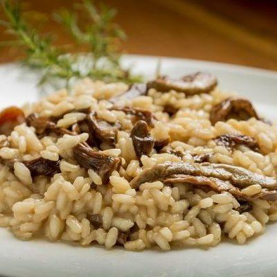 arroz integral mambo, arroz integral mambo cecotec, arroz con setas mambo, arroz, arroz mambo, arroz facil, arroz rapido