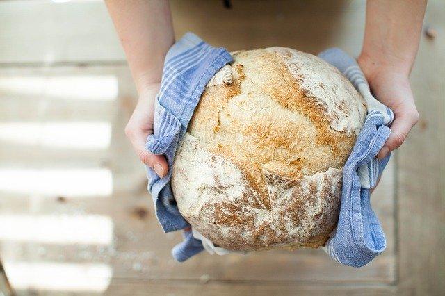 pan cecotec, pan mambo, pan casero mambo, pan casero mambo cecotec, pan echo en casa