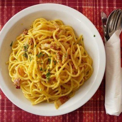 carbonara mambo cecotec, salsa carbonara mambo cecotec, espaguetis carbonara, espaguetis carbonara mambo, espaguetis carbonara mambo cecotec, salsa carbonara, recta pasta carbonara